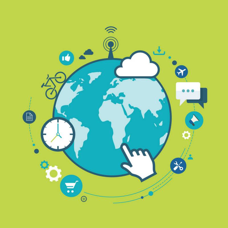 Ubiquidad, Servicios y Tecnología en las empresas. (1)