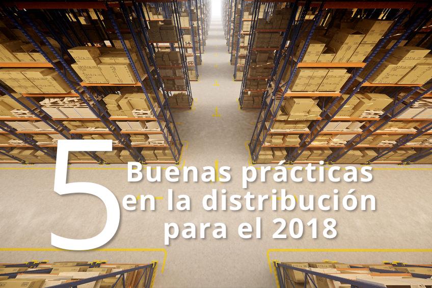 Buenas prácticas en la distribución para el 2018 - Panamá